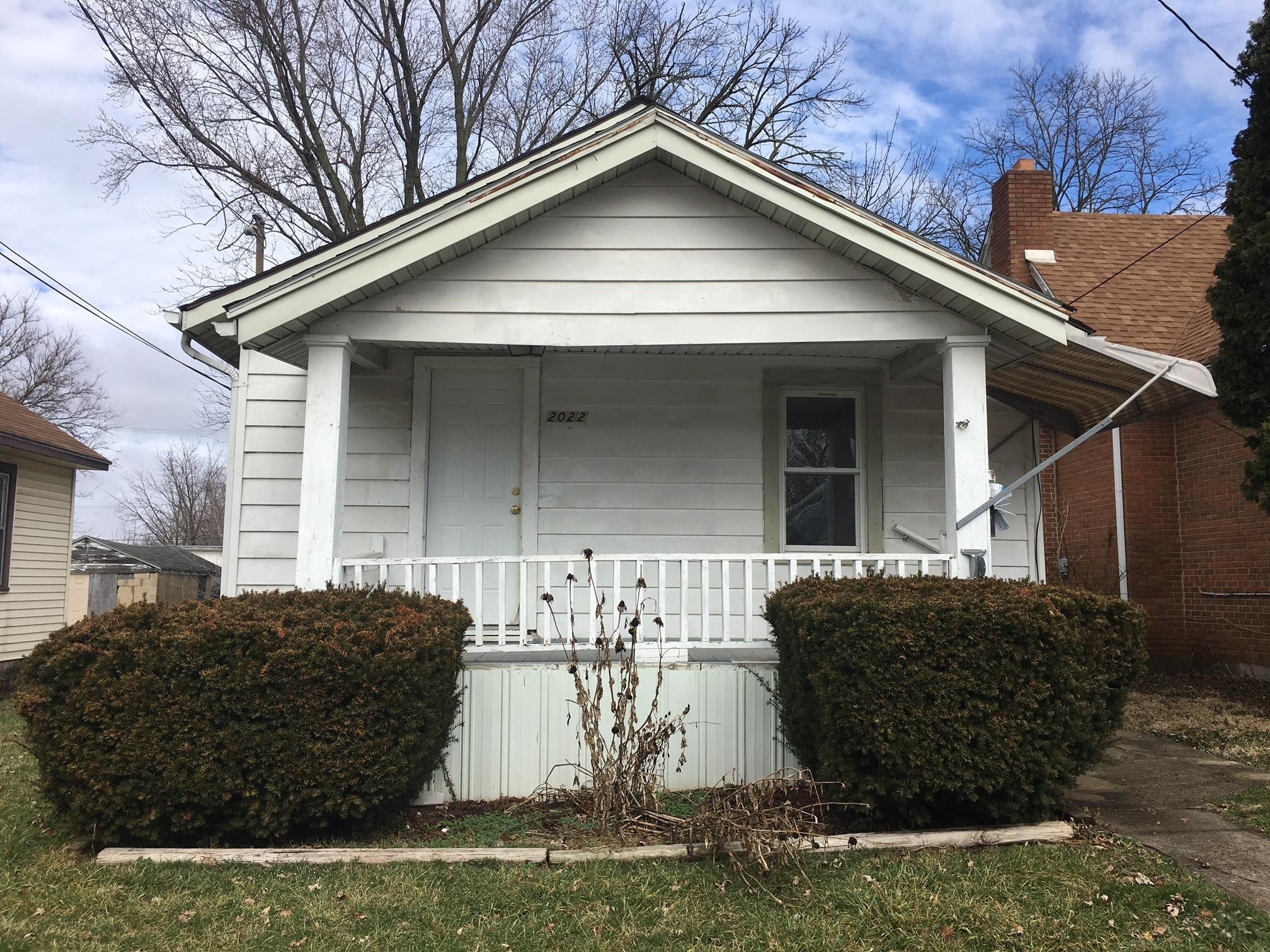 2022 Cleveland Avenue Property Photo