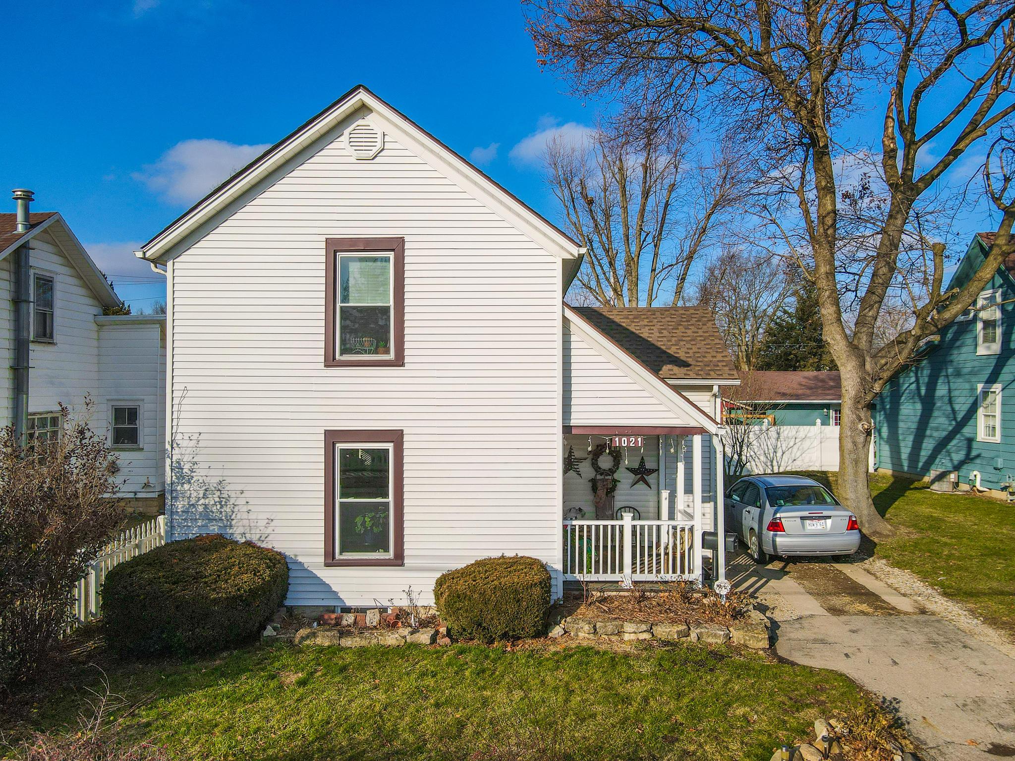 1021 Mckaig Avenue Property Photo 1
