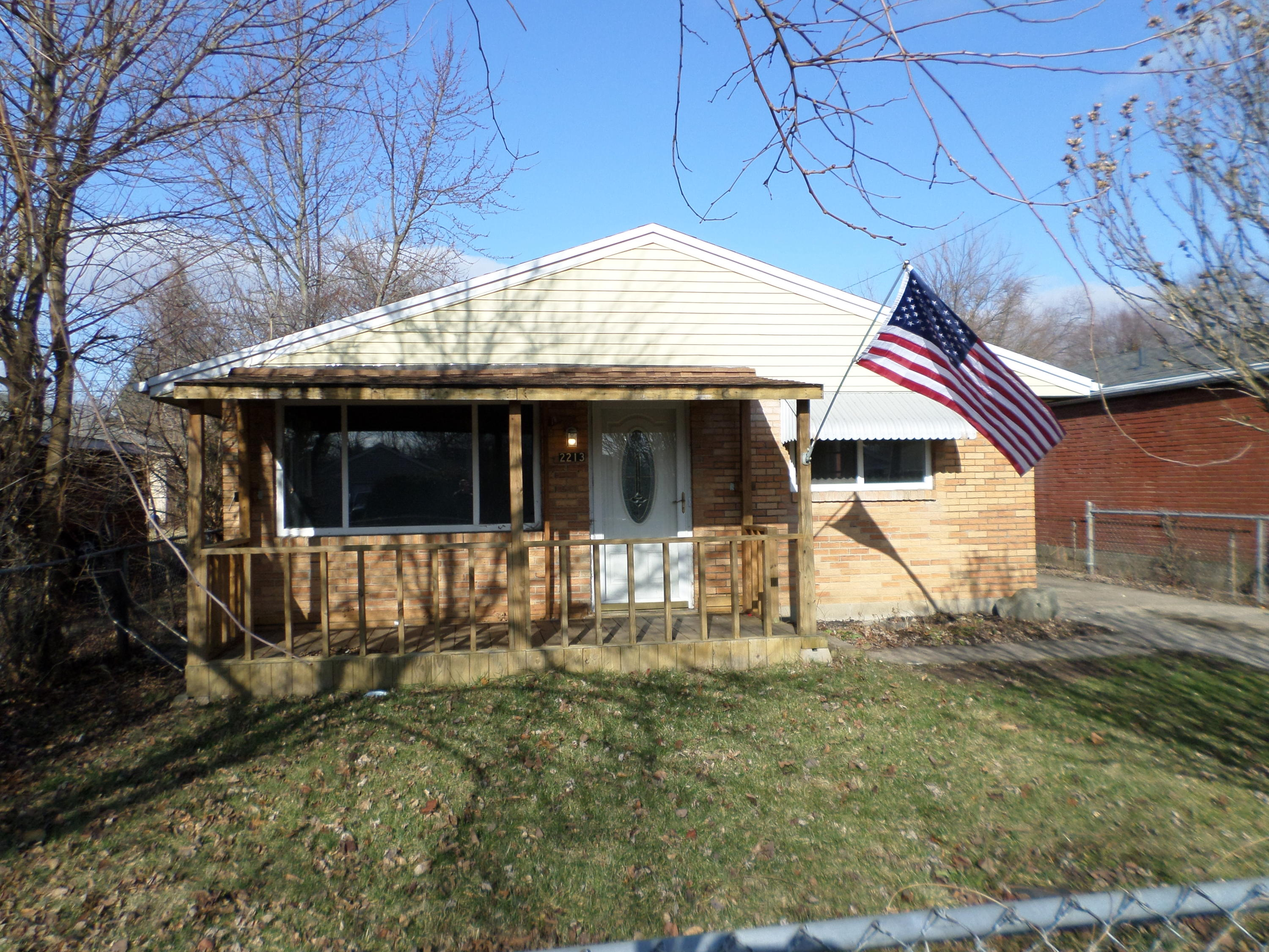 2213 Martin Avenue Property Photo
