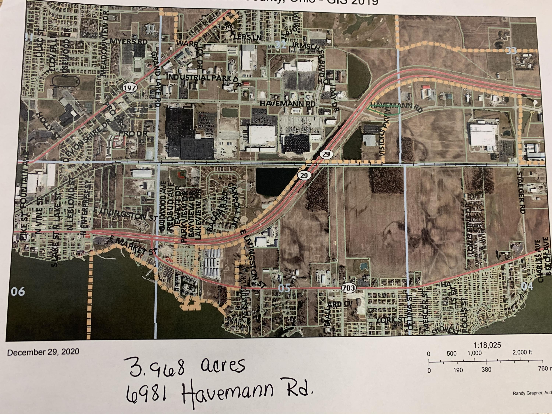 6981 Havemann Road Property Photo