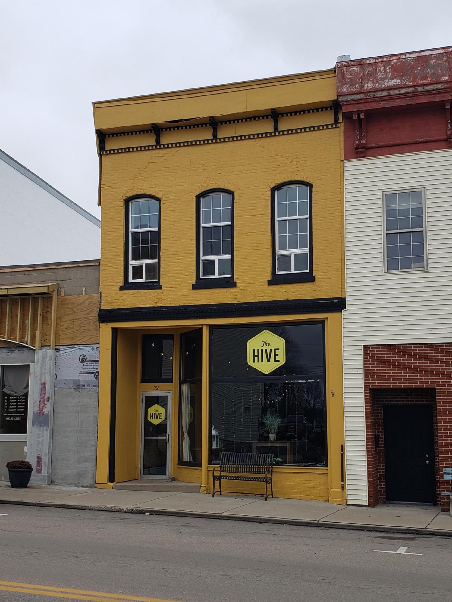 22 S Main Street Property Photo - Mechanicsburg, OH real estate listing