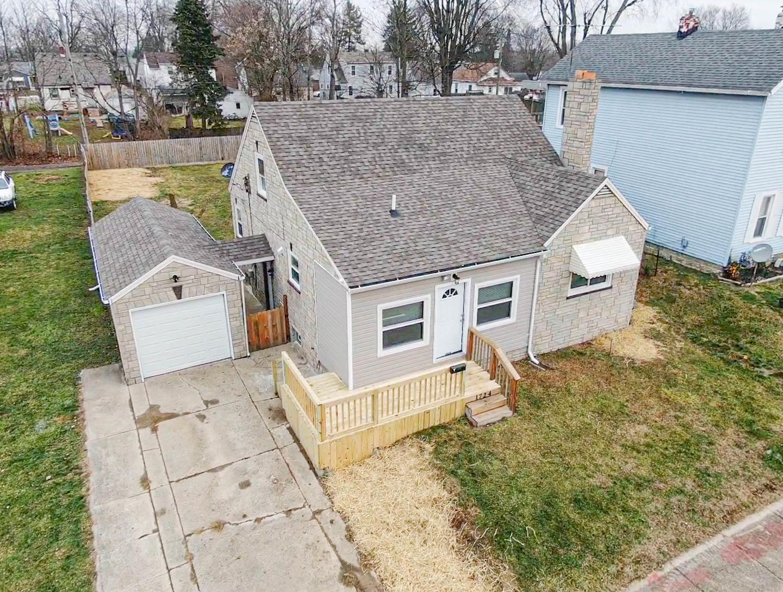 1724 Rutland Avenue Property Photo