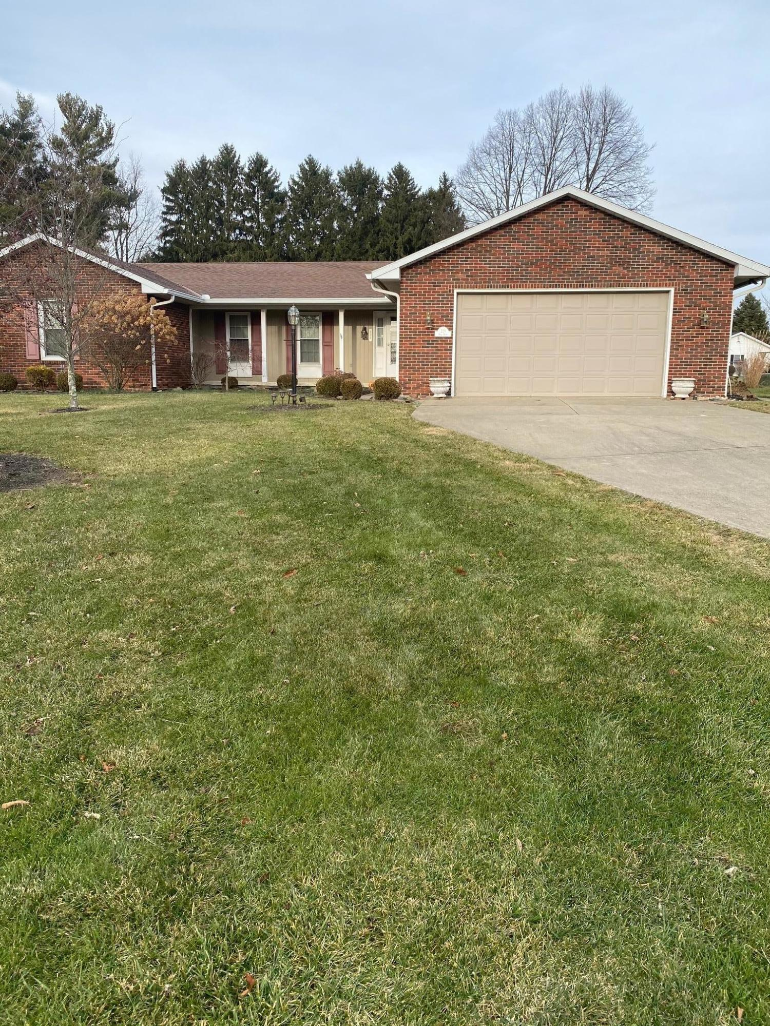 228 Nova Drive Property Photo - Urbana, OH real estate listing