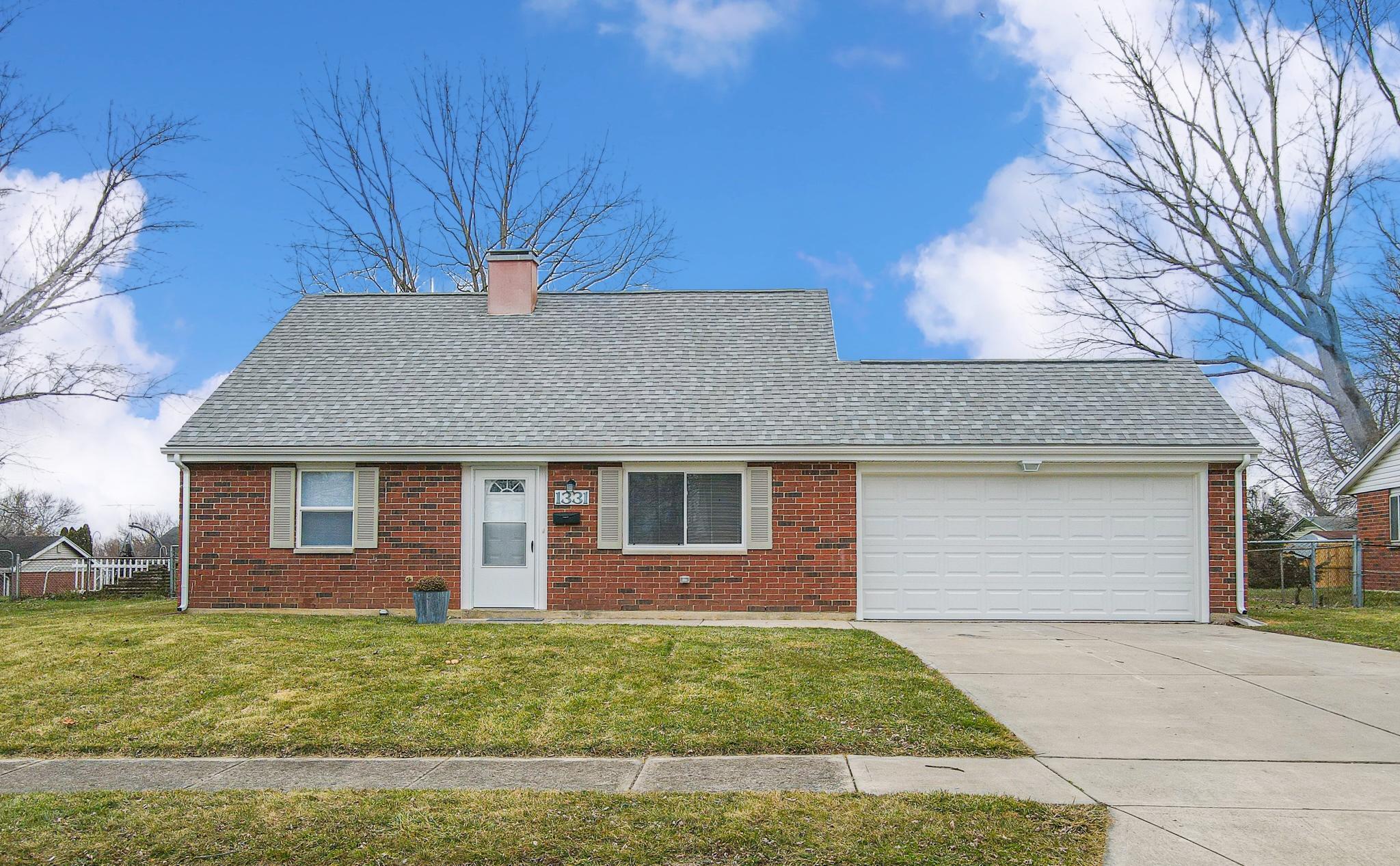 1331 Sheridan Court Property Photo 1