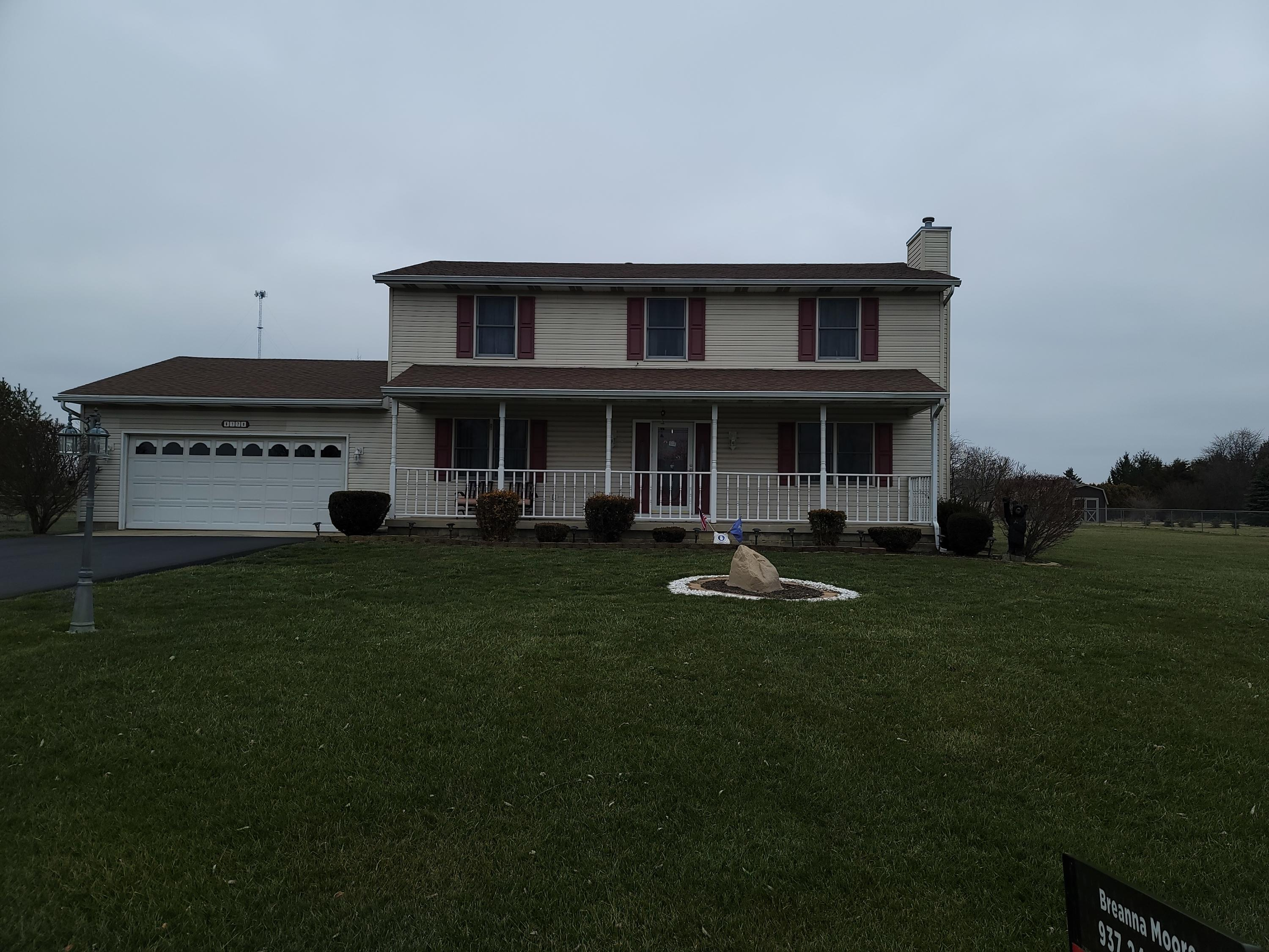 6178 Zachary Avenue Property Photo - Springfield, OH real estate listing