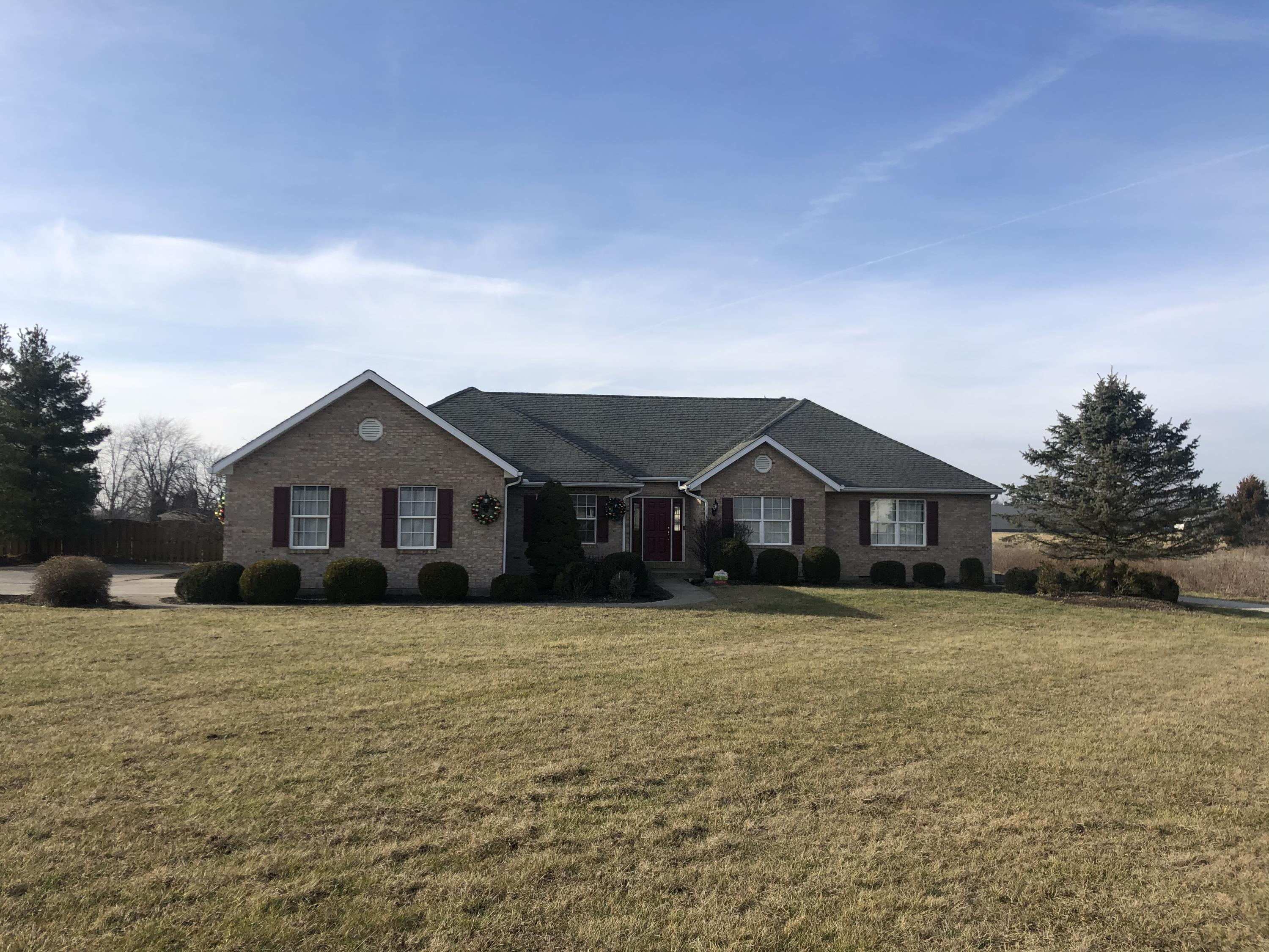 653 Victory Road Property Photo - Springfield, OH real estate listing