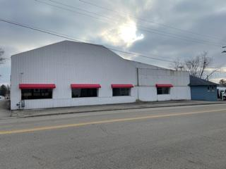 21 W Main Street Property Photo - South Vienna, OH real estate listing