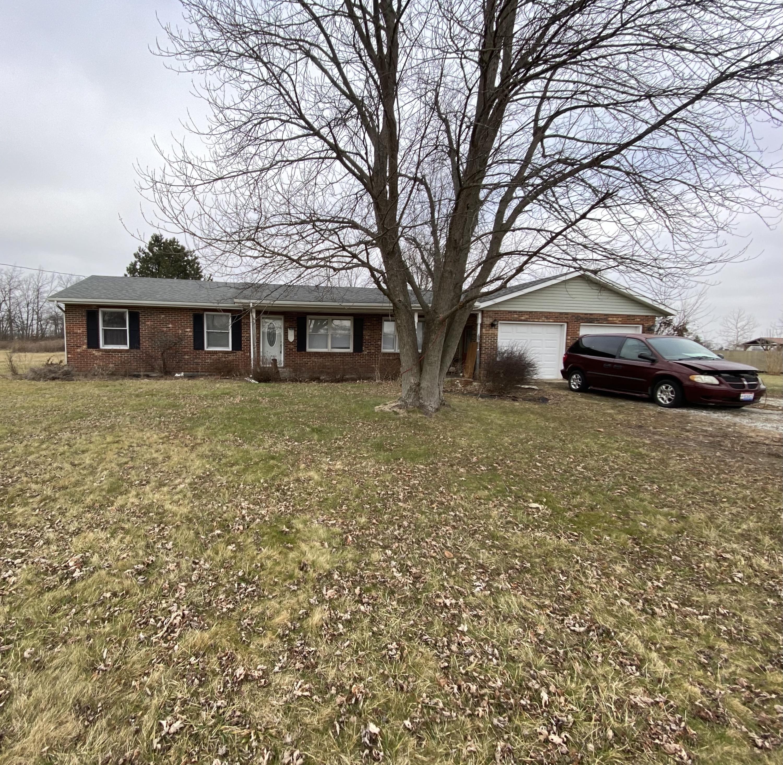 17033 Seitz Road Property Photo - Wapakoneta, OH real estate listing
