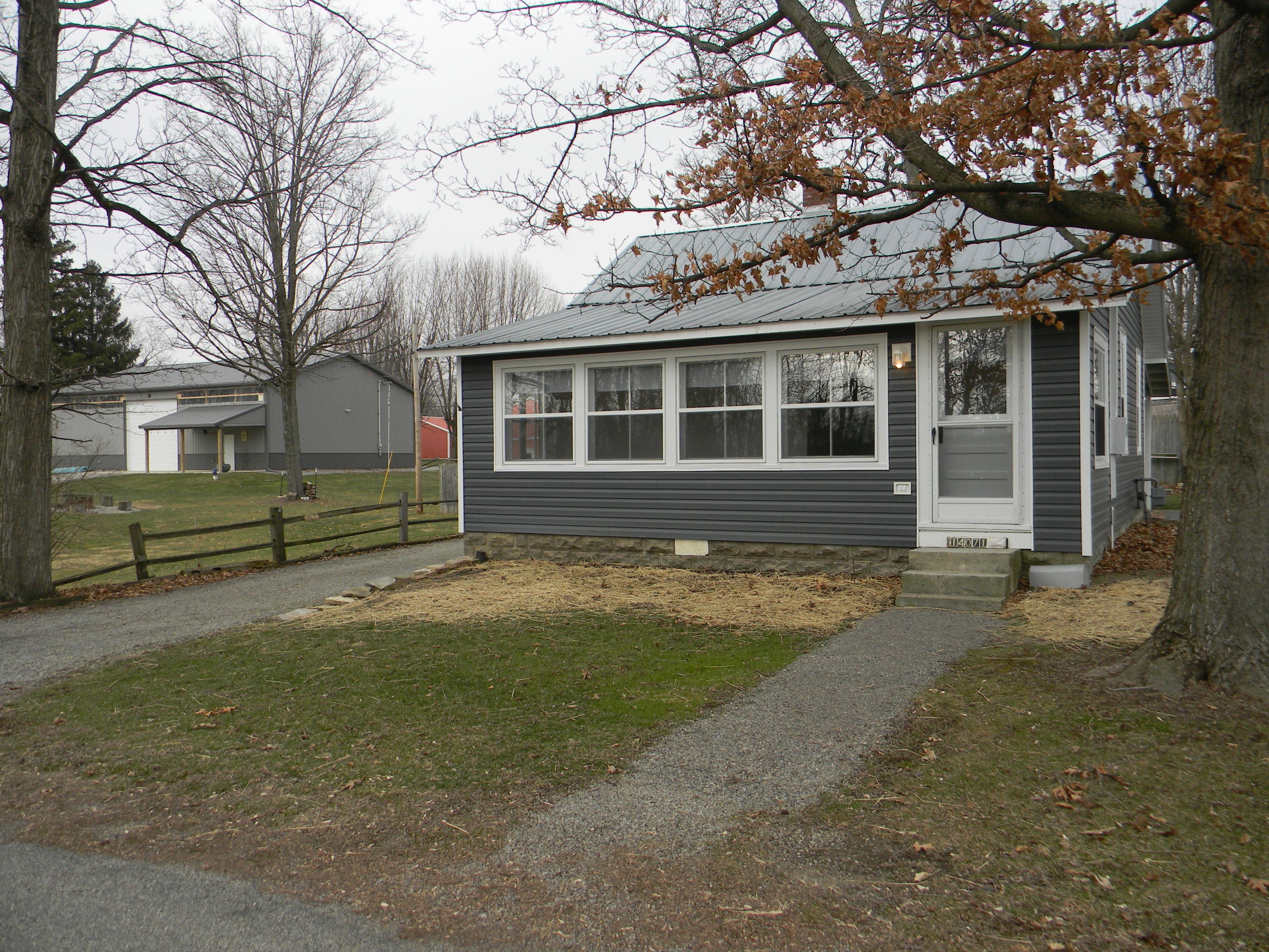 14071 Apple Avenue Property Photo - Lakeview, OH real estate listing