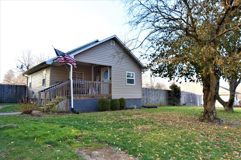 3891 Enon-Xenia Road Property Photo - Enon, OH real estate listing