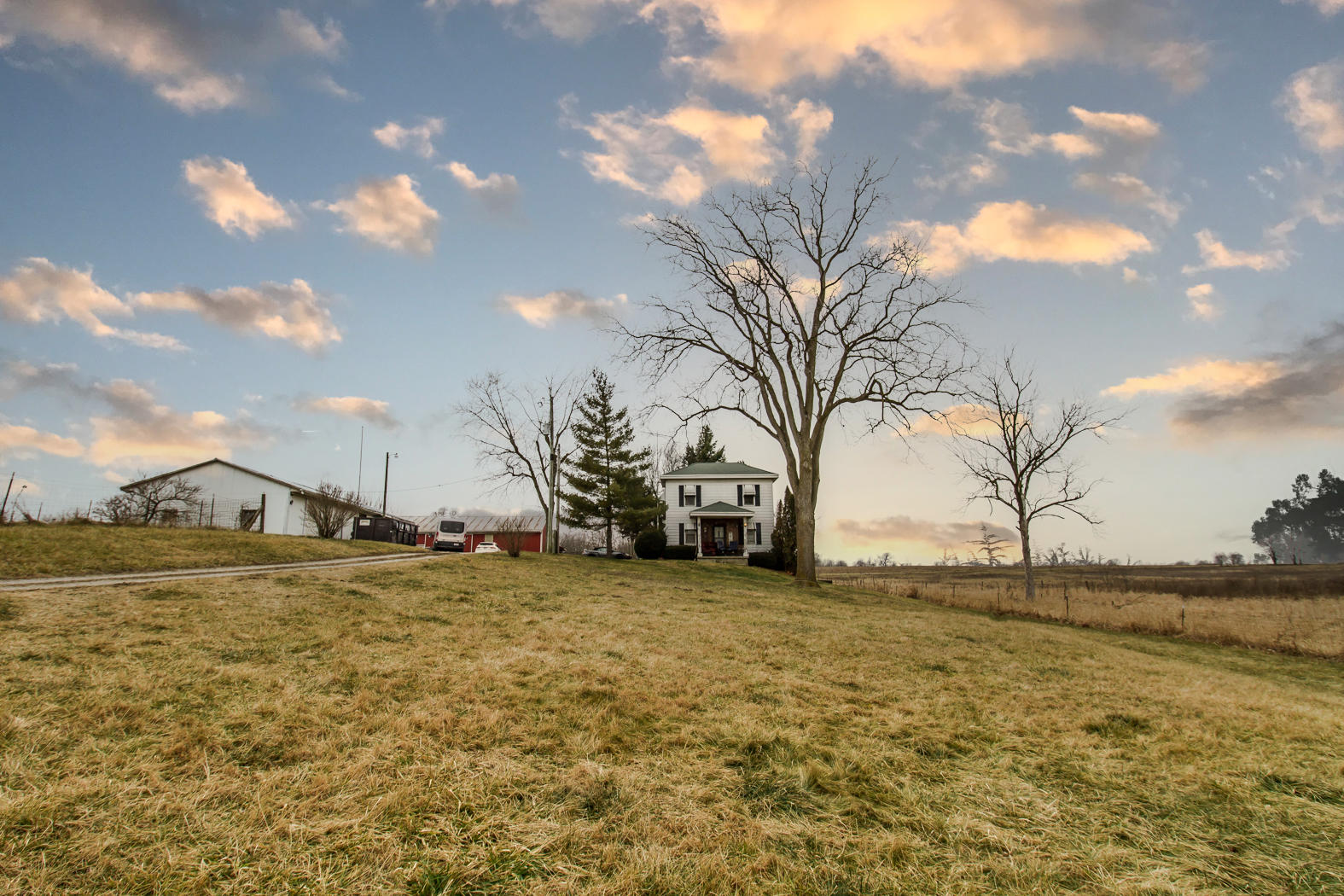 7266 New Madison-Coletown Road Property Photo - Greenville, OH real estate listing