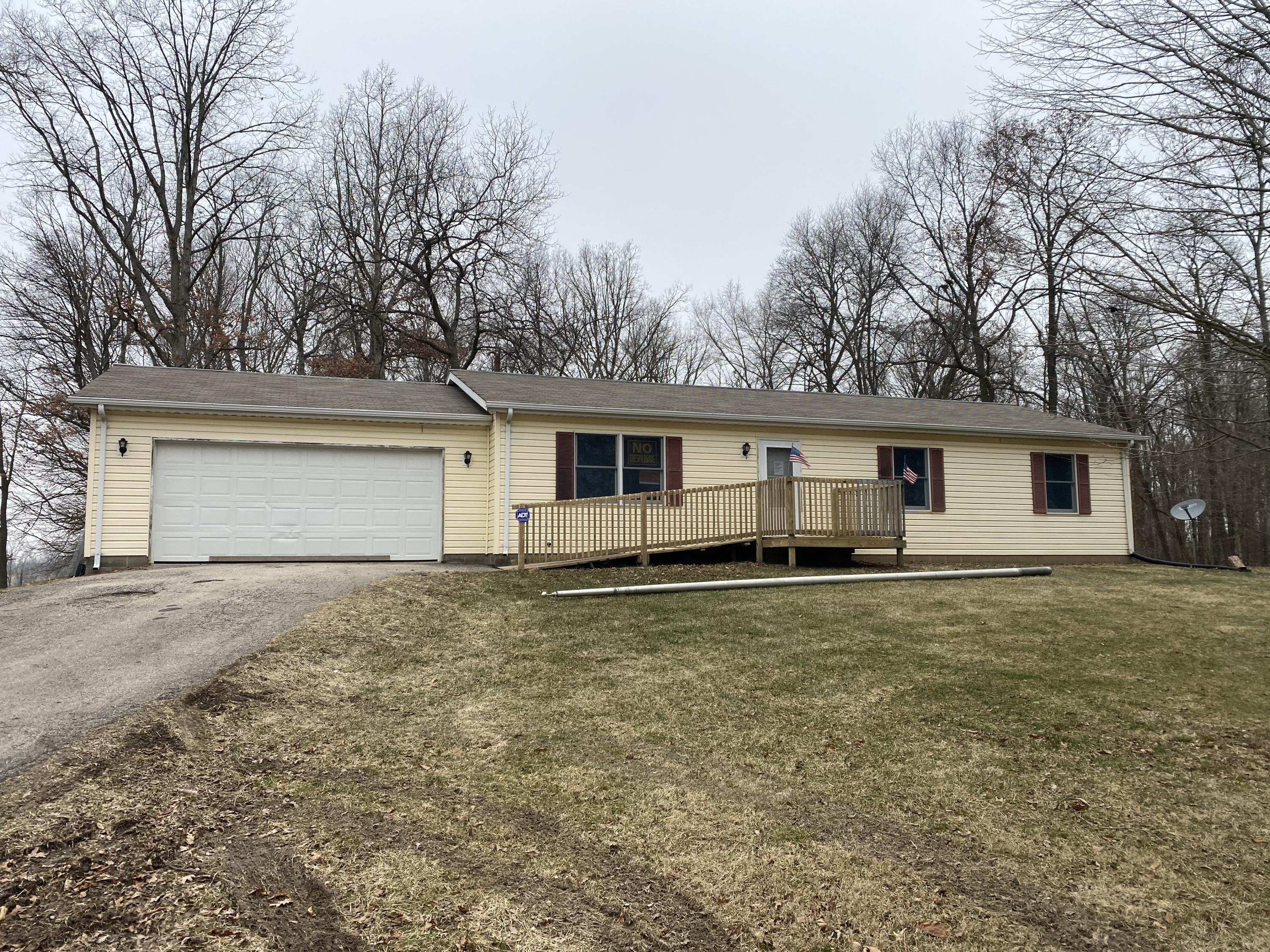 1151 N Houston Pike Property Photo - South Vienna, OH real estate listing