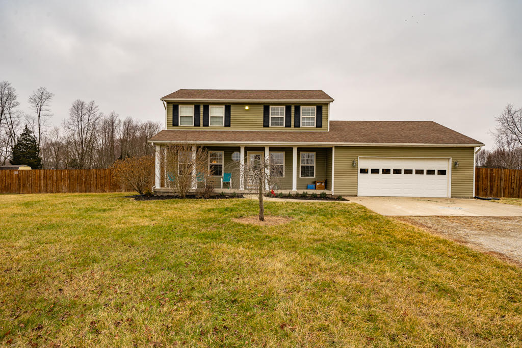 3769 Middleboro Road Property Photo - Morrow, OH real estate listing