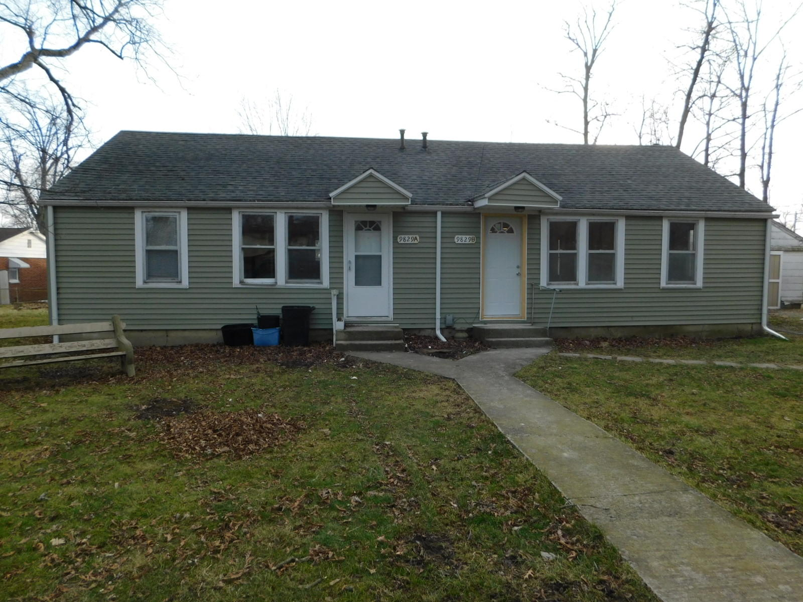 9829 Eagle Drive Property Photo - Huntsville, OH real estate listing