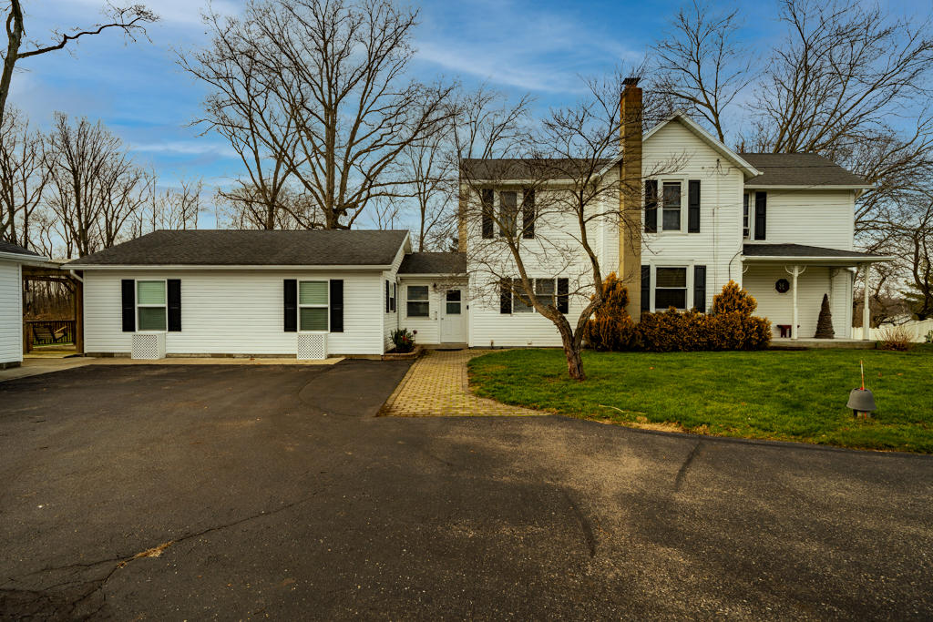 5299 Selma Property Photo - Springfield, OH real estate listing