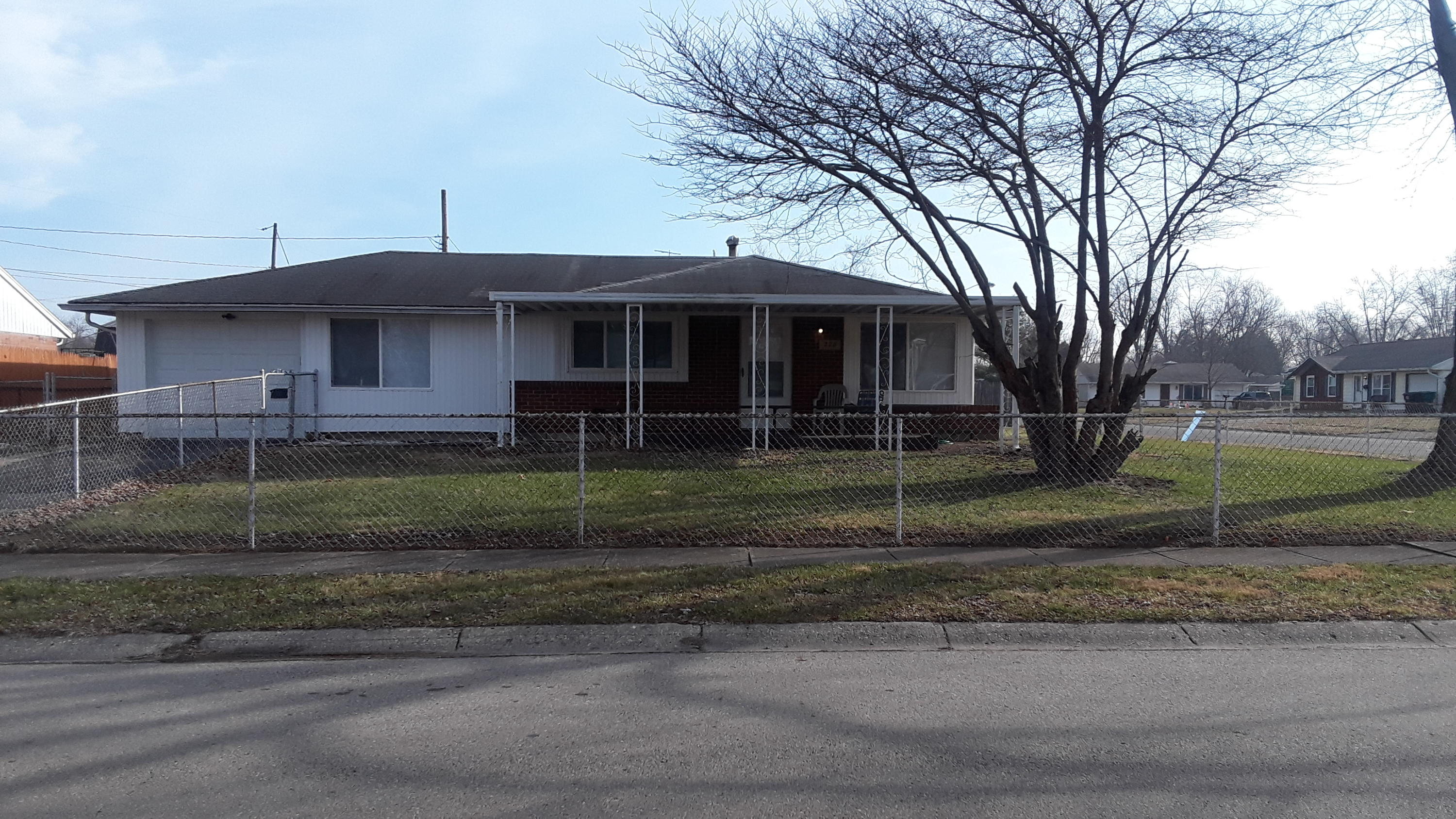 228 Stratmore Street Property Photo - New Carlisle, OH real estate listing