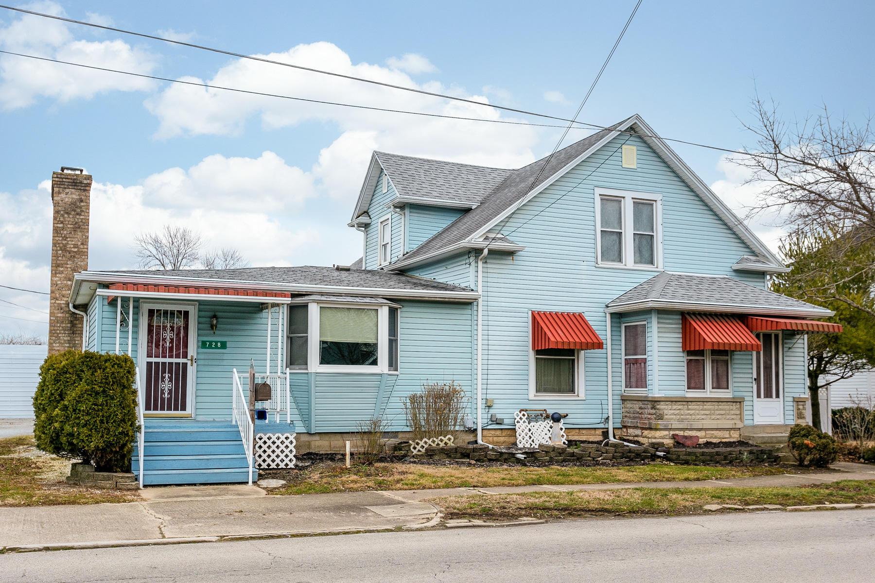 728-730 N High Street Property Photo 1