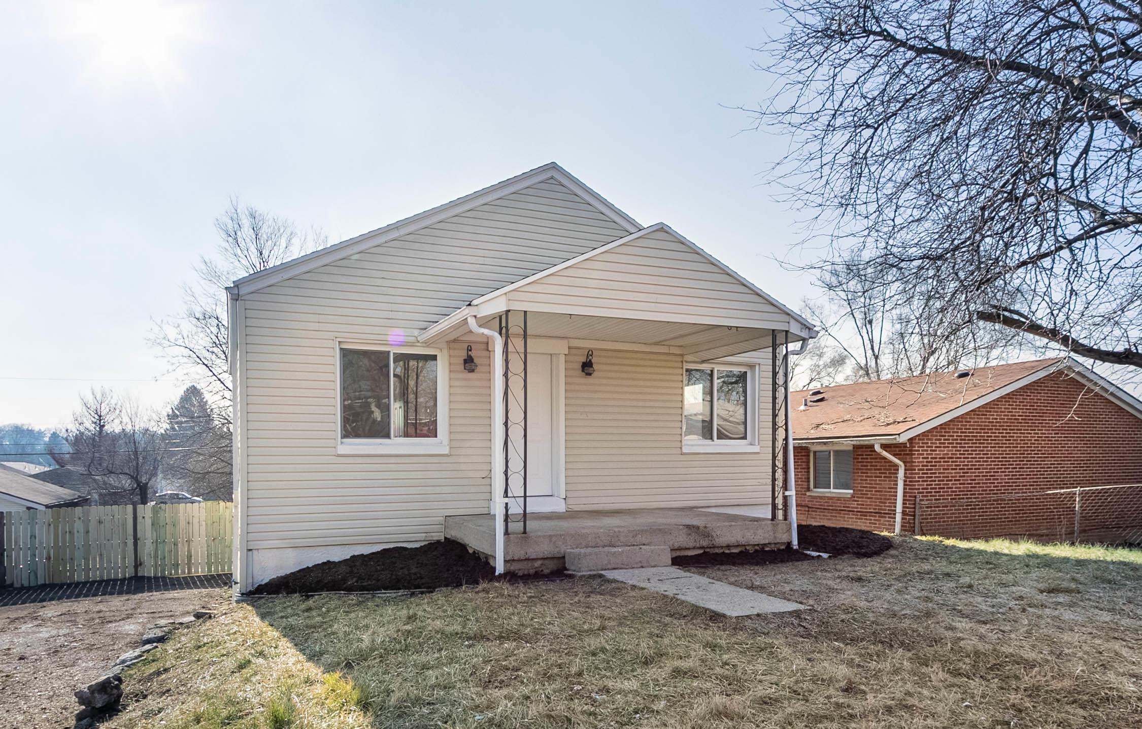 626 Fairfield Avenue Property Photo