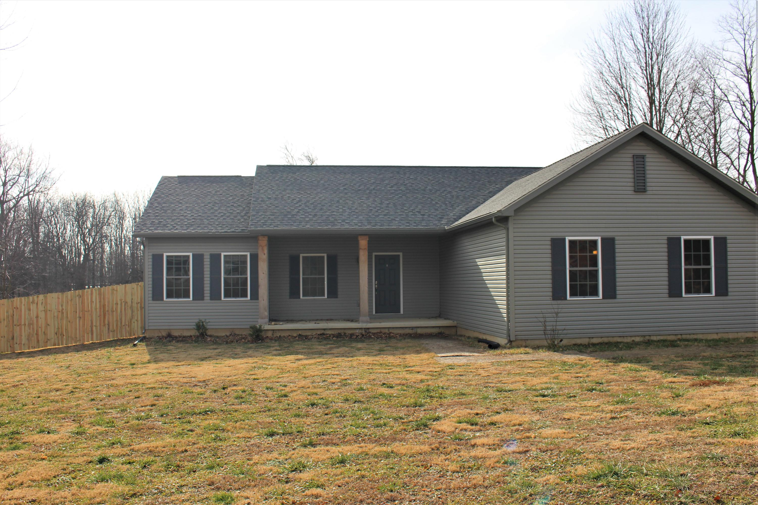 97 Winder Street Property Photo - North Lewisburg, OH real estate listing