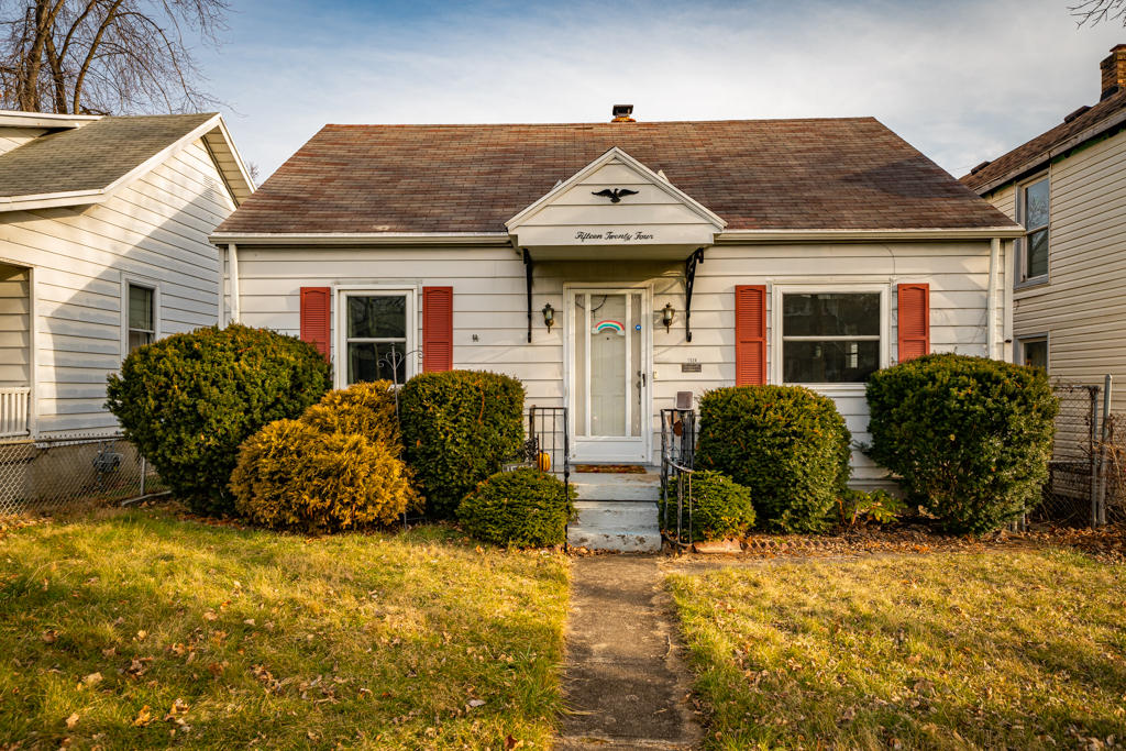 1524 Watervliet Avenue Property Photo - Dayton, OH real estate listing