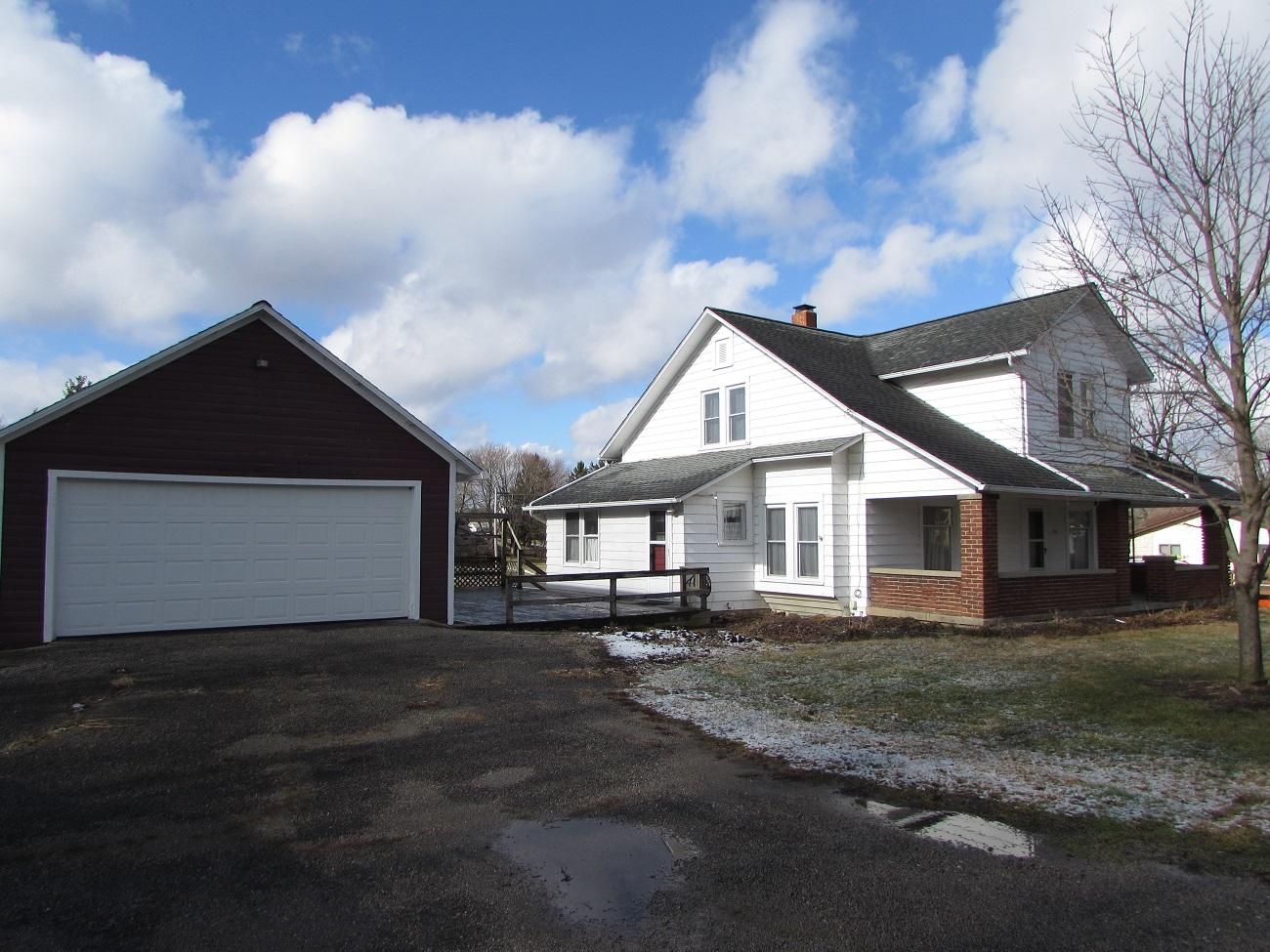 200 S Taylor Street Property Photo - West Liberty, OH real estate listing