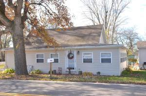 201 W Main Street Property Photo - Russells Point, OH real estate listing