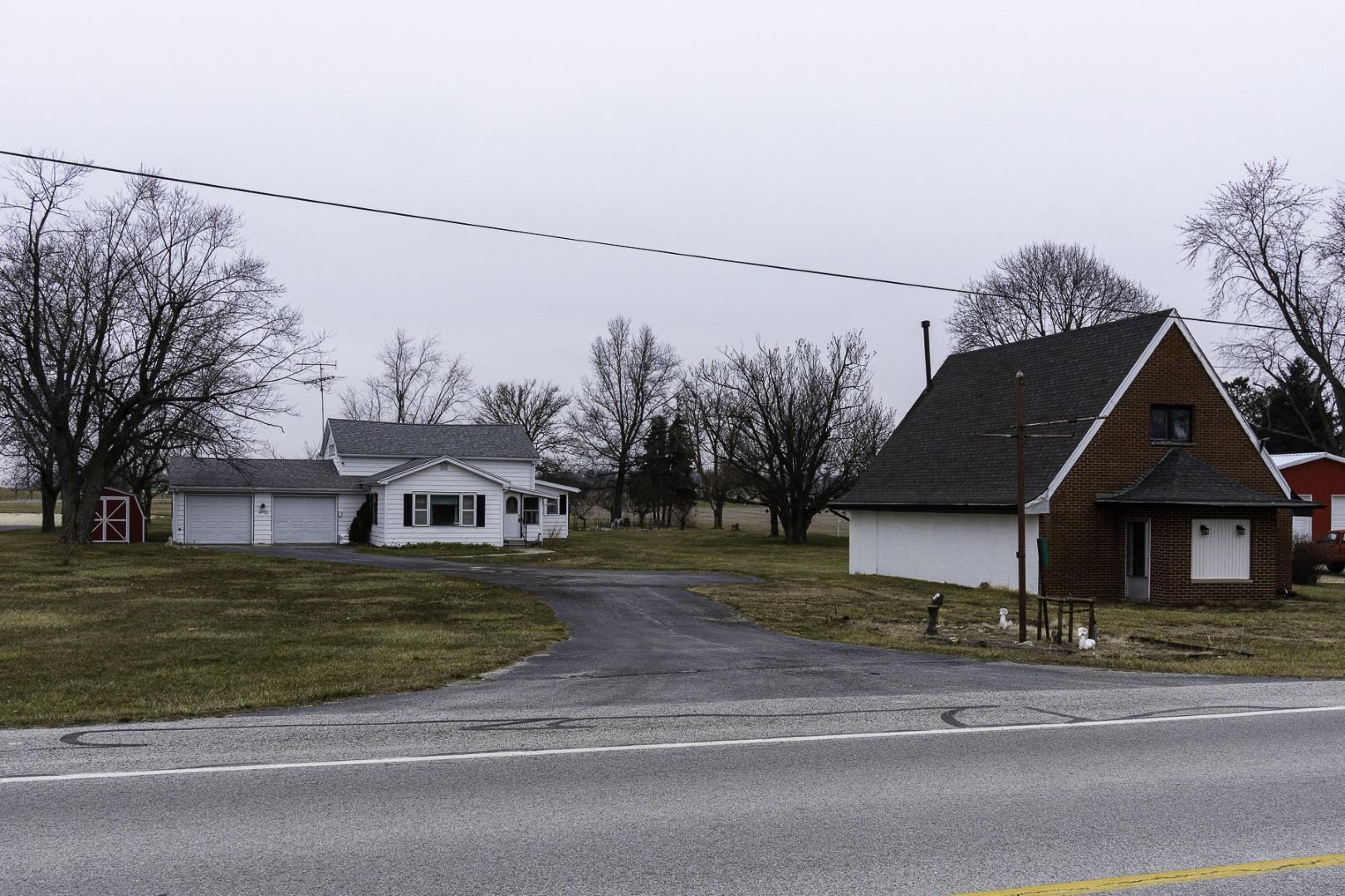 08101 County Road 33a Property Photo - Wapakoneta, OH real estate listing