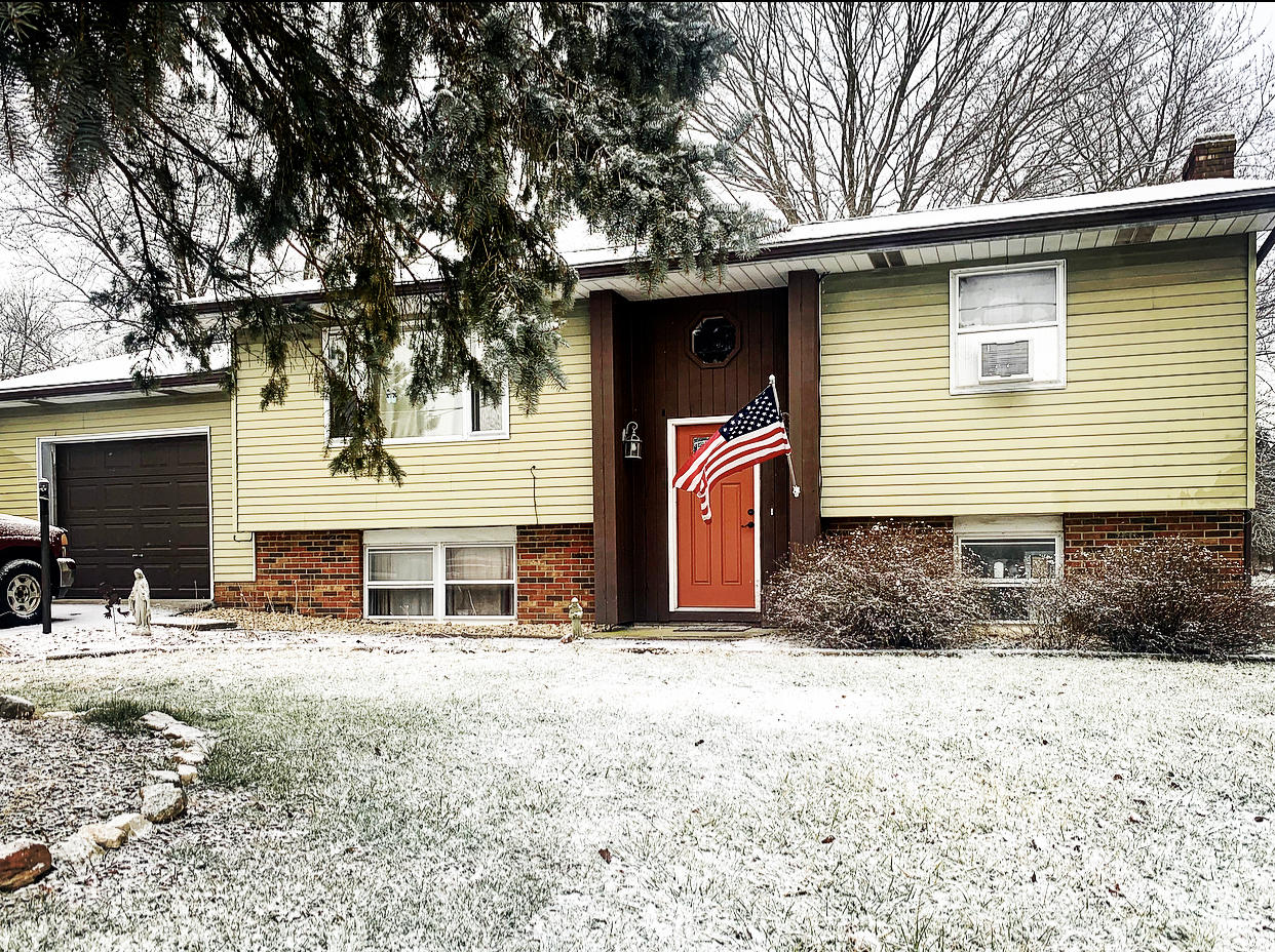 221 Bradley Street Property Photo - West Liberty, OH real estate listing