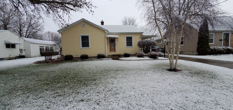 918 W High Street Property Photo - Saint Marys, OH real estate listing