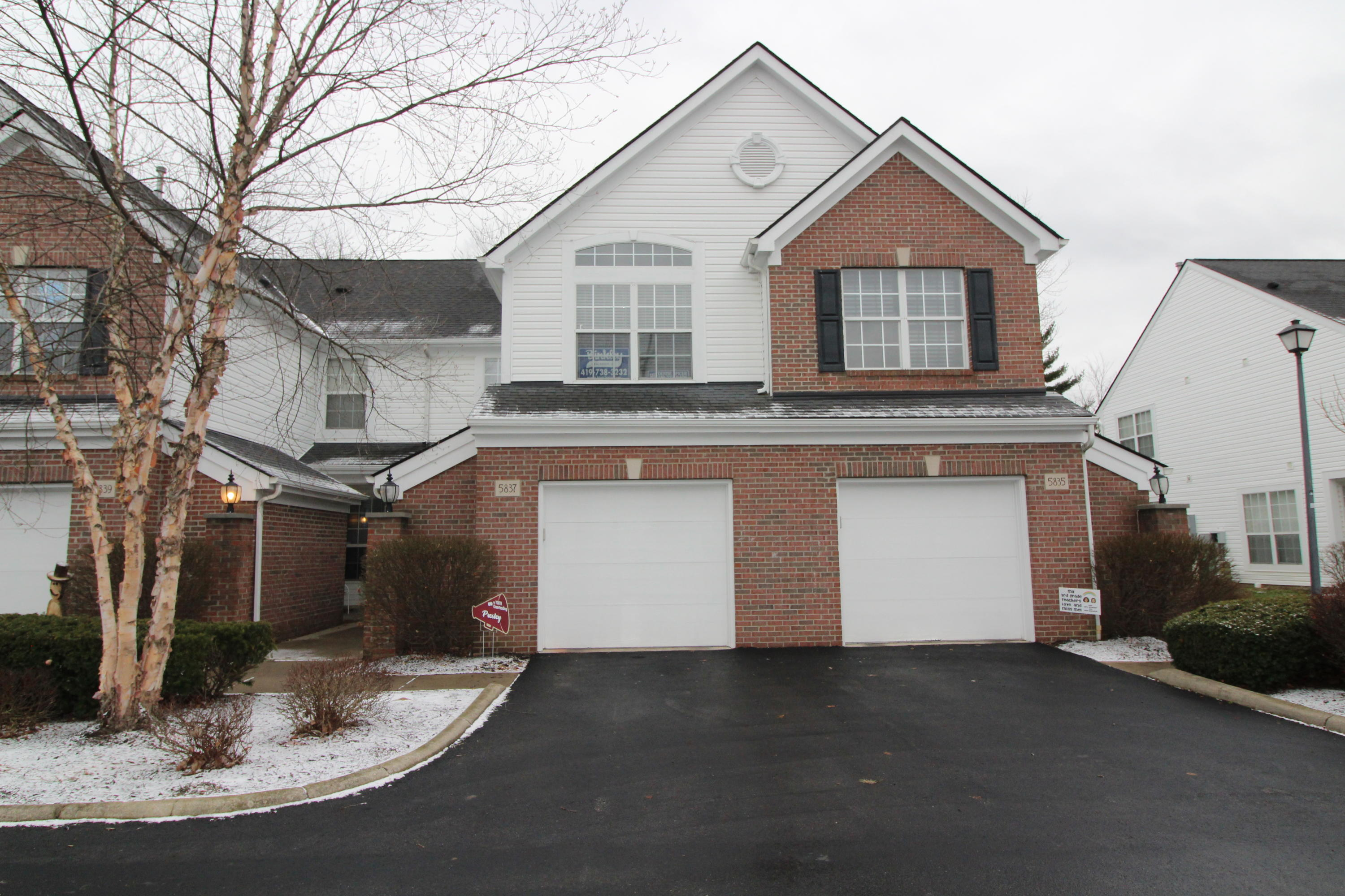 5837 Albany Grove Property Photo - New Albany, OH real estate listing