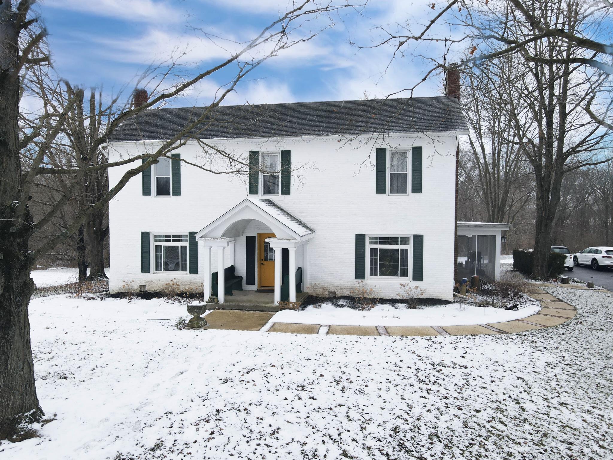 2200 W Landman Mill Road Property Photo 1