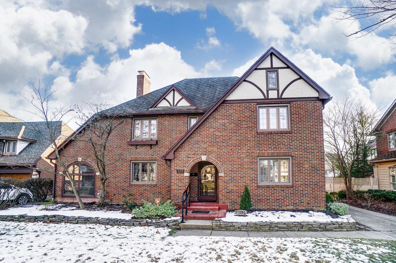 125 S Broadmoor Boulevard Property Photo 1