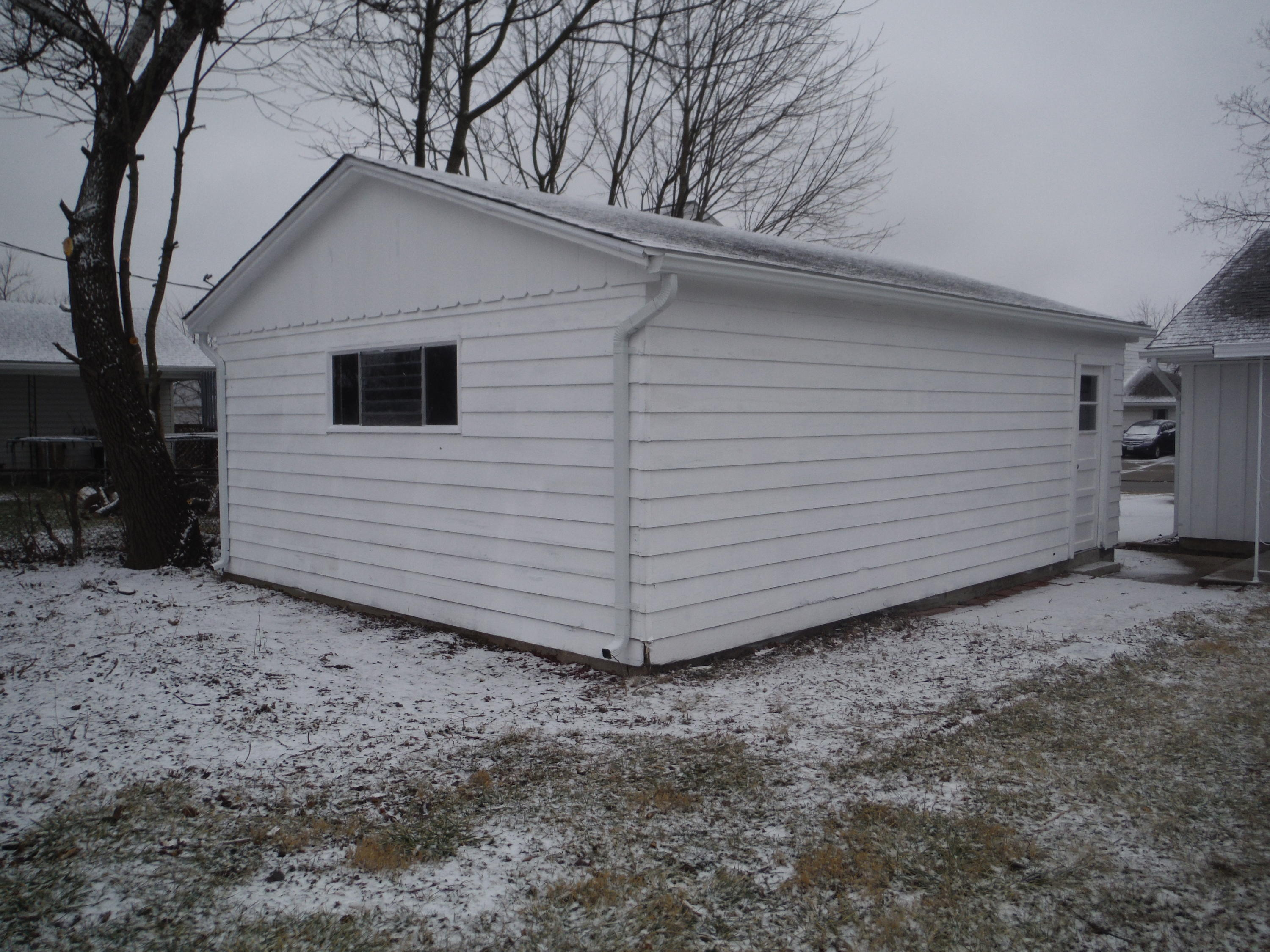 1227 Klose Avenue Property Photo - New Carlisle, OH real estate listing