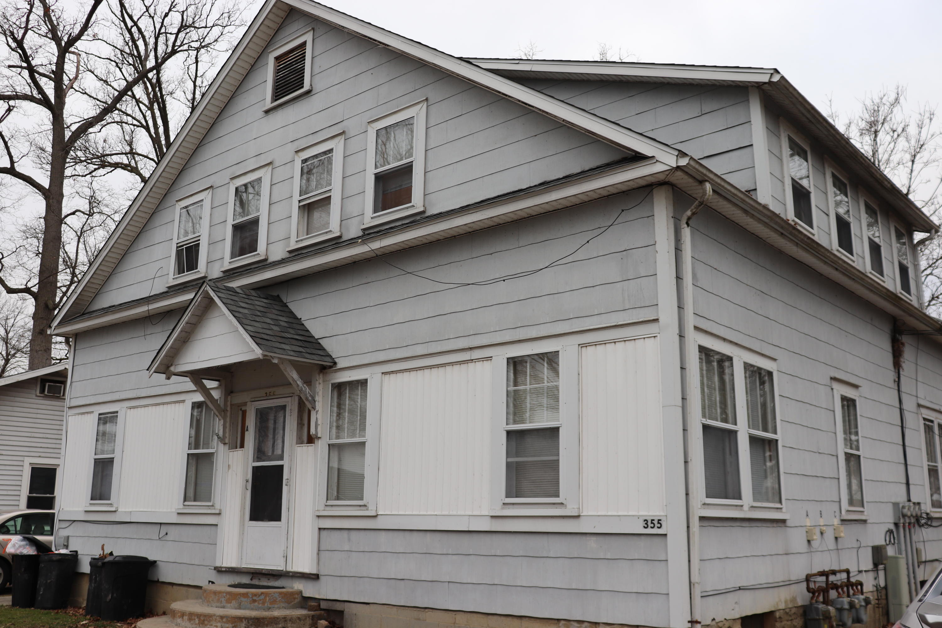 355 N Oak Street Property Photo - Lakeview, OH real estate listing