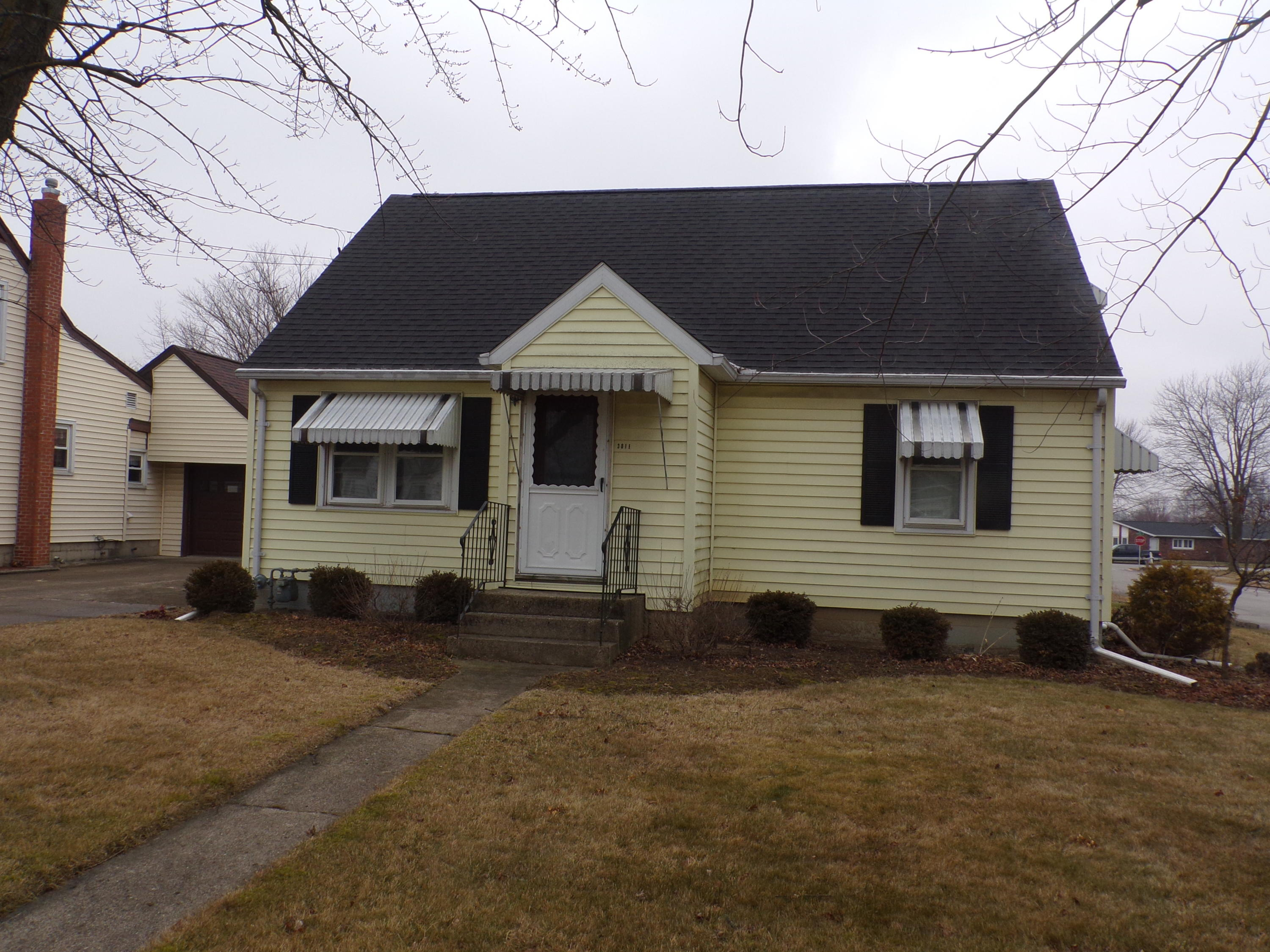 381 E E. Kremer Hoying Rd. Road Property Photo - Saint Henry, OH real estate listing