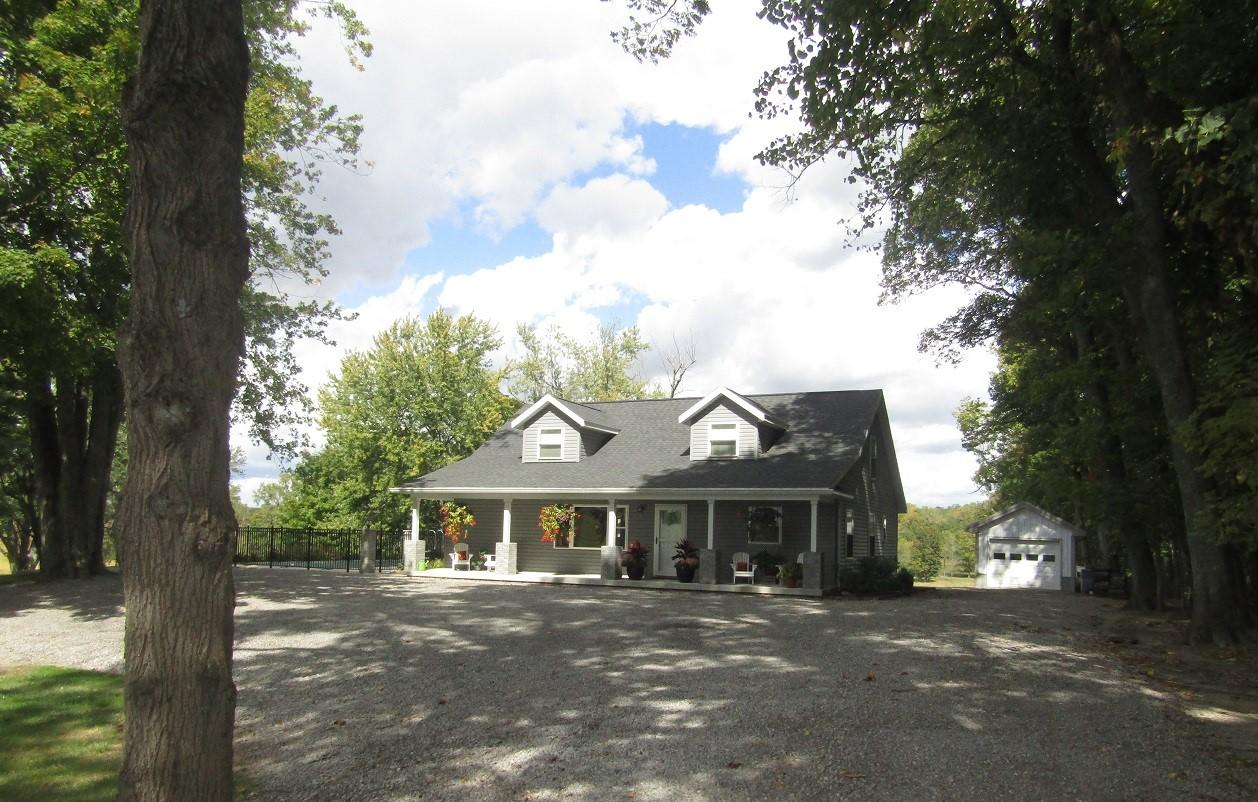 2249 County Road 10 Property Photo - Bellefontaine, OH real estate listing