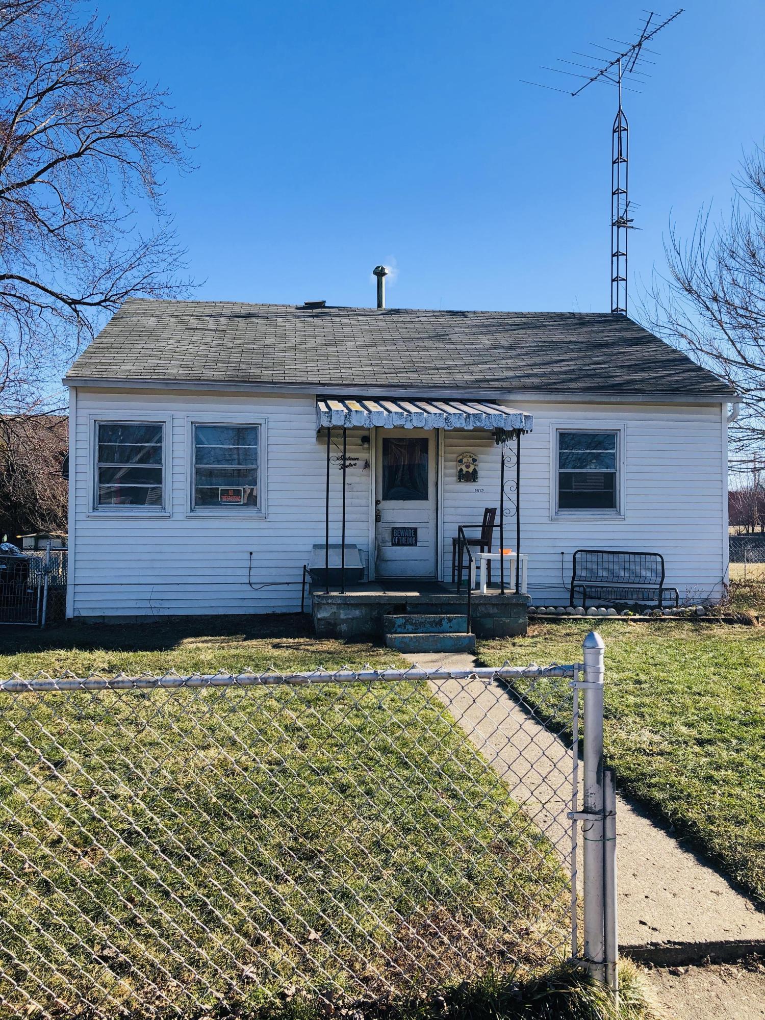 1612 Mansfield Avenue Property Photo 1