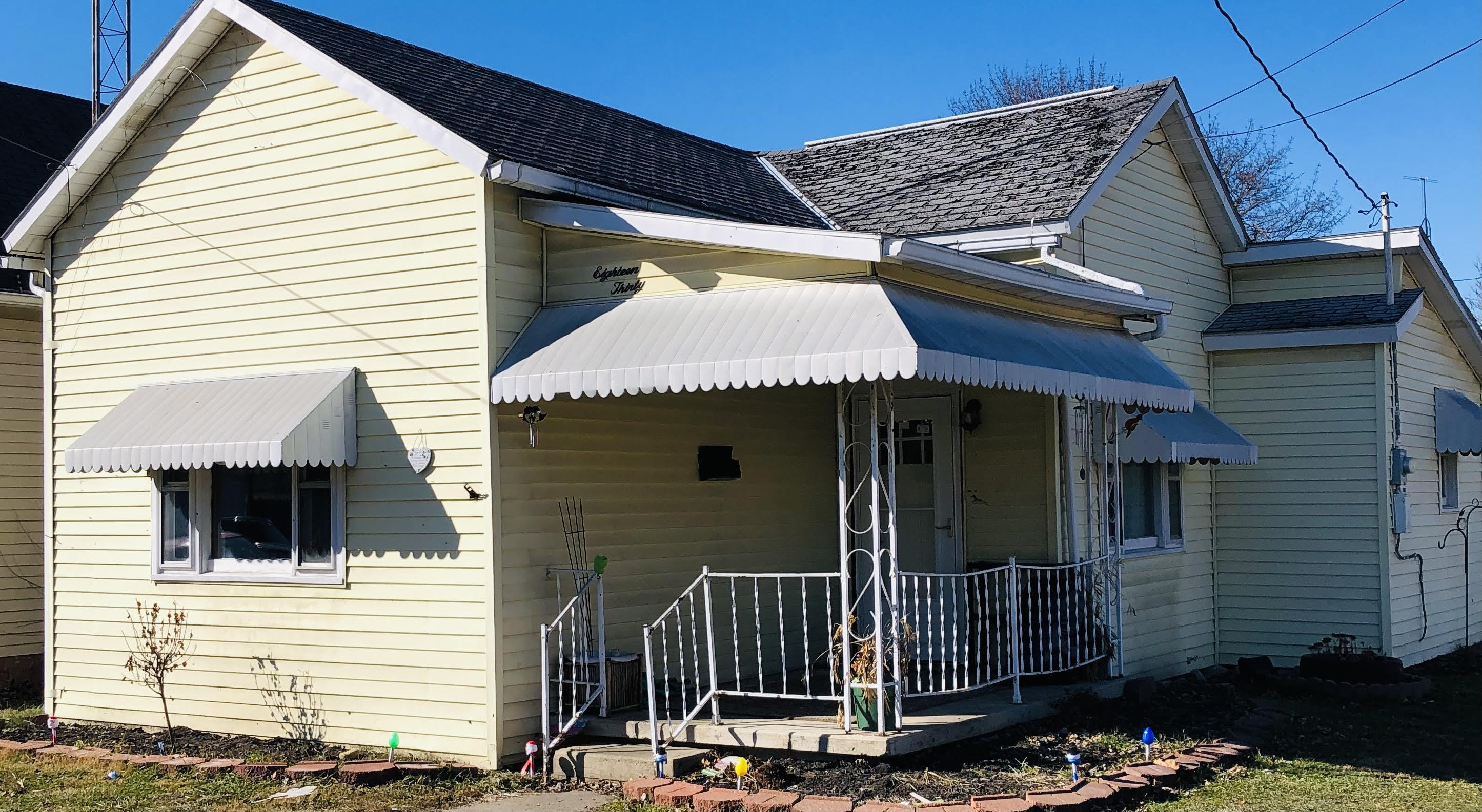 1830 Edwards Avenue Property Photo - Springfield, OH real estate listing