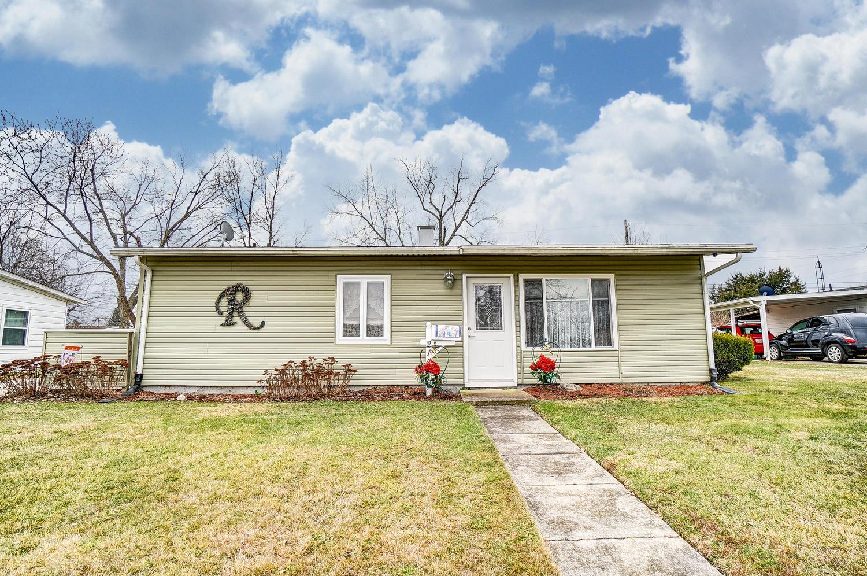 214 Rawson Drive Property Photo 1