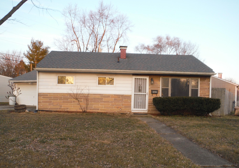 156 W Diana Lane Property Photo - Fairborn, OH real estate listing