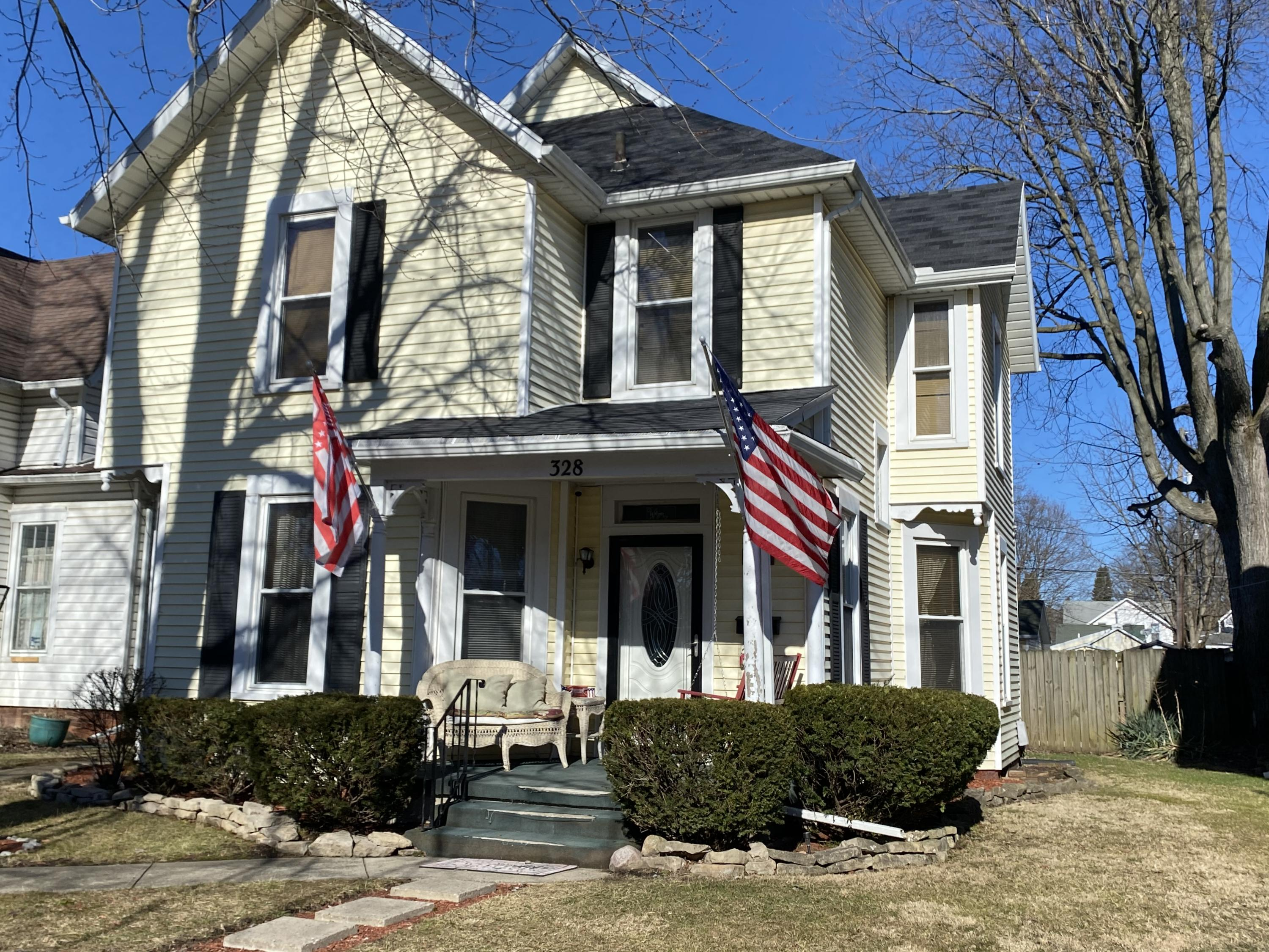 328 E Church Street Property Photo - Urbana, OH real estate listing