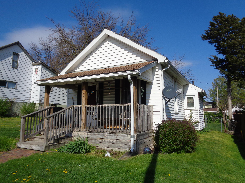 344 Forrest Avenue Property Photo