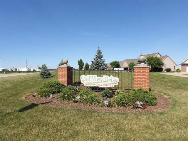 10 Lots Golfview Drive Property Photo - Celina, OH real estate listing