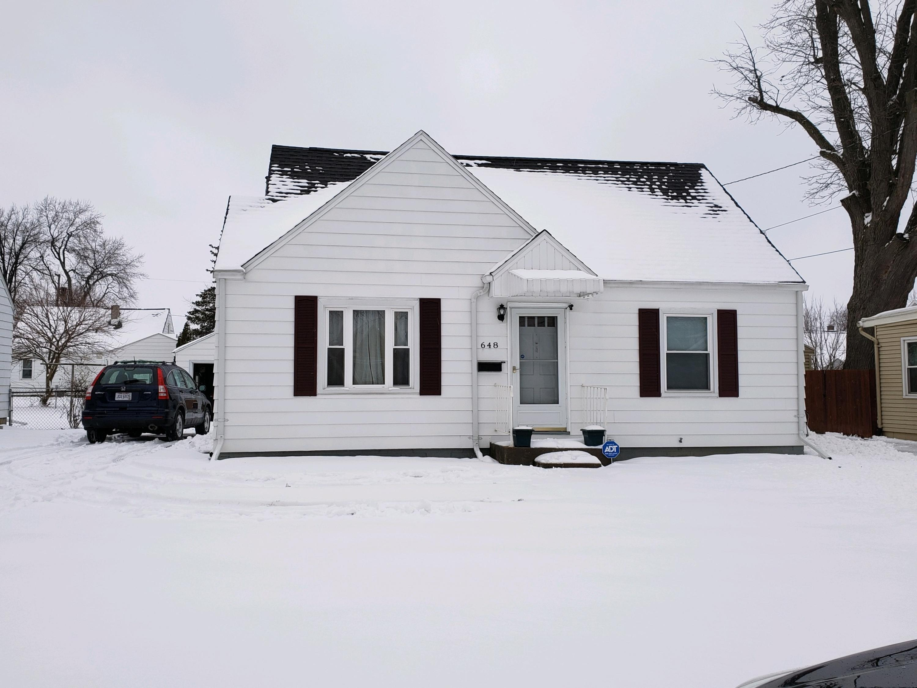 648 Cortlandt Avenue Property Photo - Lima, OH real estate listing