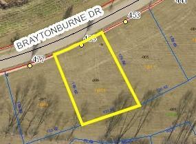 465 Braytonburne Drive Property Photo