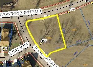 489 Braytonburne Drive Property Photo