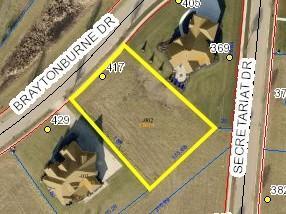 417 Braytonburne Drive Property Photo