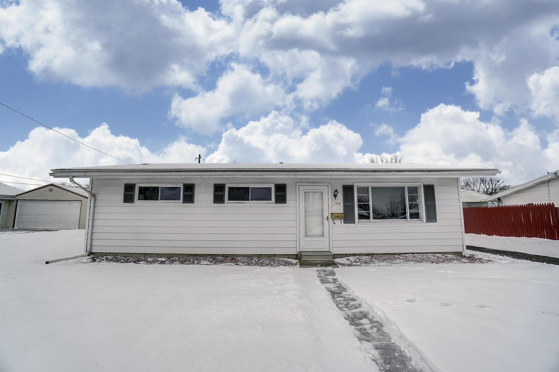 566 Kirk Lane Property Photo 1