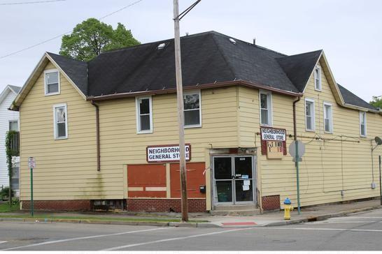 1701 Lexington Avenue Property Photo