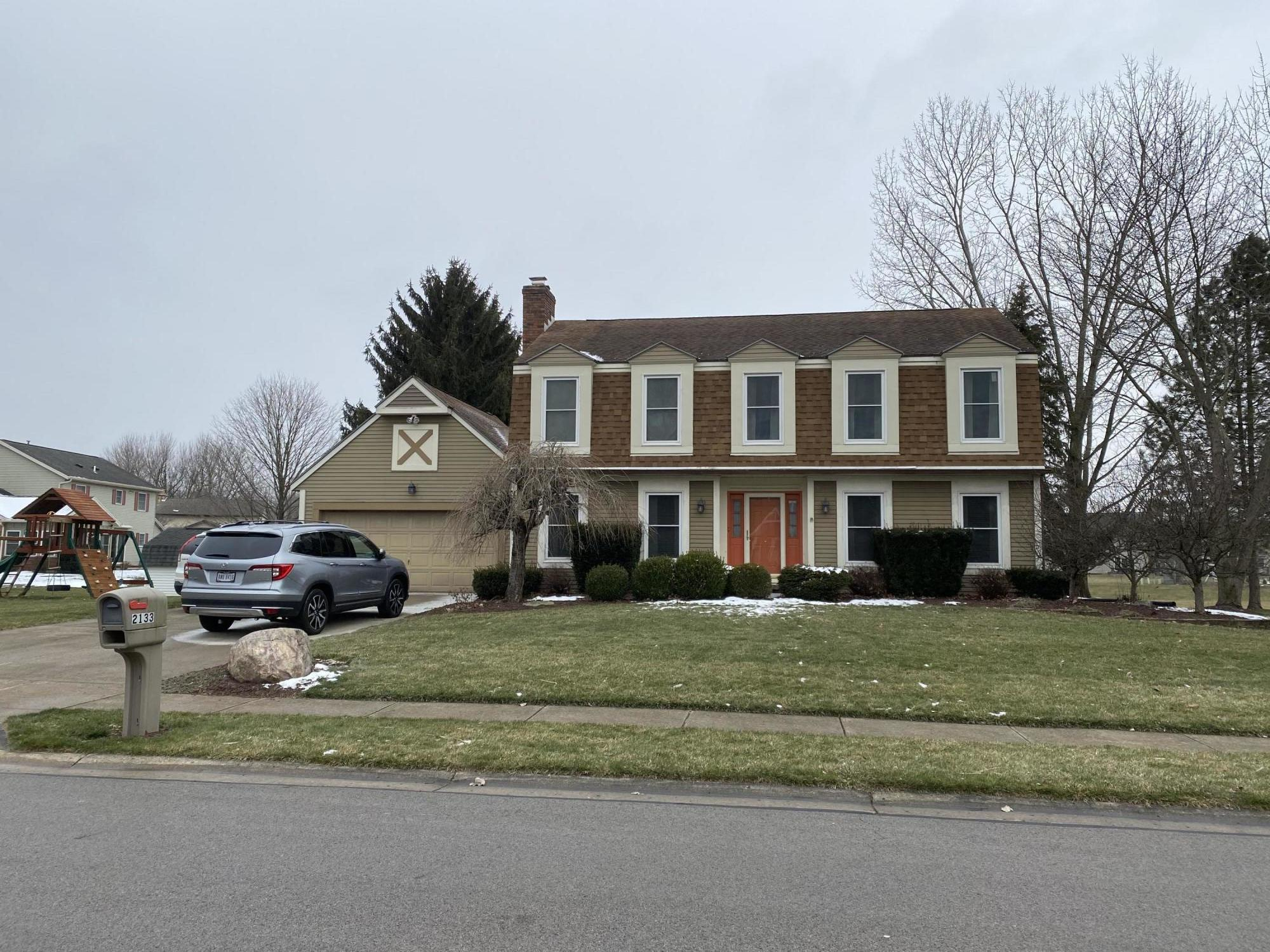 2133 Victoria Court Property Photo - Sidney, OH real estate listing